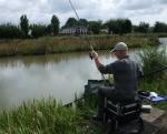 Fishing Match - 26 August 2012