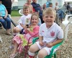 Fishing Match & BBQ - 28 July 2012